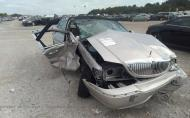 2010 LINCOLN TOWN CAR SIGNATURE LIMITED #1615506274