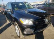2013 MERCEDES-BENZ ML 350 #1615641724