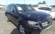 2017 MERCEDES-BENZ GLC GLC 300 #1618065931
