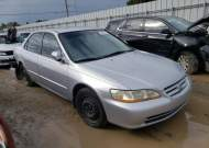 2002 HONDA ACCORD LX #1618092064