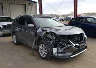 2019 NISSAN ROGUE S #1618175564