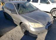 2004 HONDA CIVIC LX #1618591527