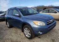 2008 TOYOTA RAV4 LIMIT #1619274157