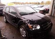 2009 DODGE CALIBER SX #1622320241