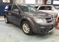 2014 DODGE JOURNEY SX #1622570954