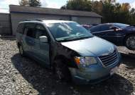 2008 CHRYSLER TOWN & COU #1622997194