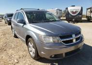 2010 DODGE JOURNEY SX #1623042787