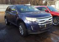 2011 FORD EDGE LIMIT #1624736371