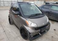 2009 SMART FORTWO PAS #1624836734