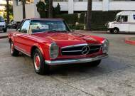 1967 MERCEDES-BENZ 250SL #1625257351