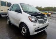 2017 SMART FORTWO #1625267454
