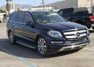 2015 MERCEDES-BENZ GL 450 4MA #1625370311