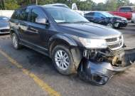 2015 DODGE JOURNEY SX #1625892384