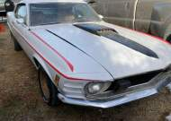 1970 FORD MUSTANG #1625992541