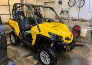 2014 CAN-AM COMMANDER #1626321807