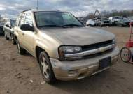 2006 CHEVROLET TRAILBLAZE #1626453127