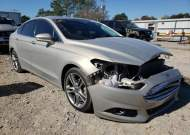 2015 FORD FUSION TIT #1626853637
