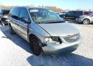 2003 CHRYSLER TOWN&COUNT #1627399187