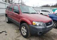 2006 FORD ESCAPE XLT #1628480374