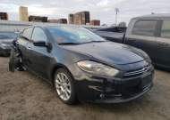 2013 DODGE DART LIMIT #1629023421