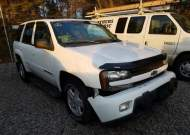 2003 CHEVROLET TRAILBLAZE #1629592754