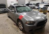 2011 DODGE CHARGER #1629636801