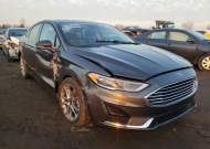 2020 FORD FUSION SEL #1630167851