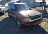 2005 CHEVROLET TRAILBLAZE #1632280551