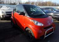2008 SMART FORTWO PUR #1632742214
