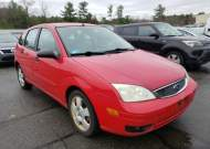 2006 FORD FOCUS ZX5 #1633178947