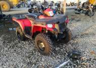 2013 POLARIS SPORTSMAN #1633193701