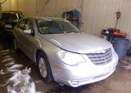2007 CHRYSLER SEBRING TO #1633654881