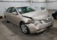 2009 TOYOTA CAMRY BASE #1633777134