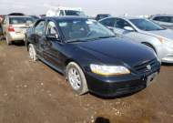 2002 HONDA ACCORD SE #1636111747