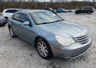 2008 CHRYSLER SEBRING TO #1636635271