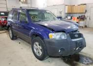 2006 FORD ESCAPE XLT #1636681881