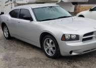 2008 DODGE CHARGER #1637045397