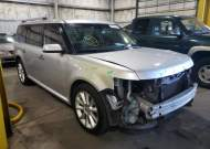 2013 FORD FLEX LIMIT #1637050727