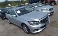 2014 MERCEDES-BENZ E-CLASS E 350 LUXURY #1637436514
