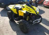 2020 CAN-AM RENEGADE 5 #1637566701