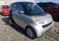 2009 SMART FORTWO PUR #1637665927