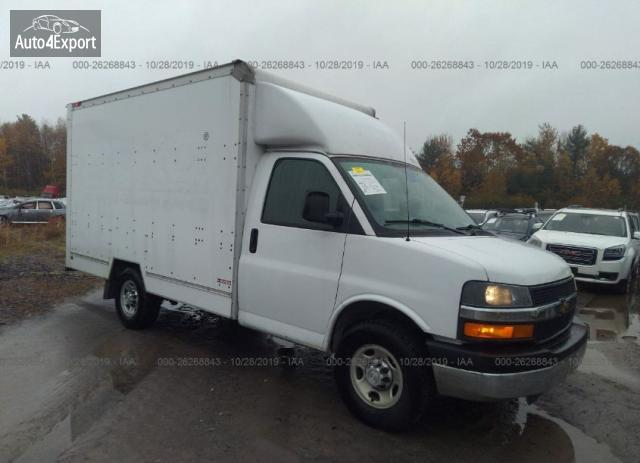 2015 CHEVROLET EXPRESS COMMERCIAL #1637903321