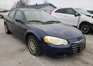 2005 CHRYSLER SEBRING #1638570484