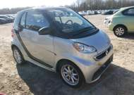 2016 SMART FORTWO #1639514001