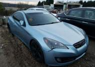 2010 HYUNDAI GENESIS CO #1639518787