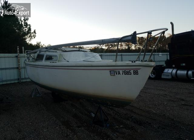 1977 CATA SAILBOAT #1639533821