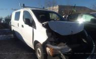 2016 CHEVROLET CITY EXPRESS CARGO VAN LT #1639948834