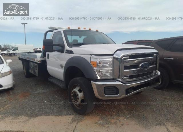 2016 FORD SUPER DUTY F-550 DRW XL/XLT #1639963774
