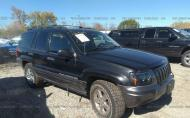 2004 JEEP GRAND CHEROKEE LAREDO #1639973937