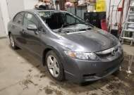 2010 HONDA CIVIC LX-S #1640106951